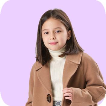 Wonderland – Дизайнерская одежда для детей, Wonderland